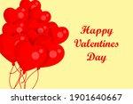 illustration of happy... | Shutterstock .eps vector #1901640667