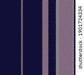 vertical stripes seamless... | Shutterstock .eps vector #1901724334