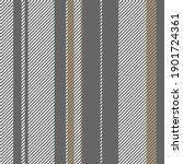 stripes background of vertical... | Shutterstock .eps vector #1901724361
