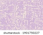 abstract halftone background.... | Shutterstock .eps vector #1901750227