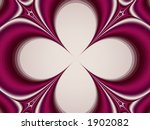 flower techno | Shutterstock . vector #1902082