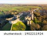 Arundel Castle  Arundel  West...
