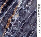 marble texture. black and blue... | Shutterstock . vector #190259231