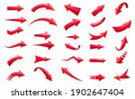 collection of different red... | Shutterstock .eps vector #1902647404