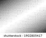 fade dots background. points... | Shutterstock .eps vector #1902805417