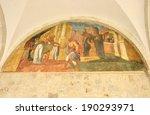 dubrovnik  croatia  may 22 ... | Shutterstock . vector #190293971