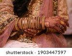Indian Pakistani Desi Bride...