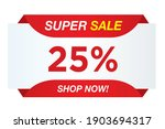 sale and special offer tag ... | Shutterstock .eps vector #1903694317