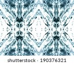 decorative seamless marble... | Shutterstock . vector #190376321