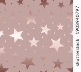 star seamless pattern.... | Shutterstock .eps vector #1903940797