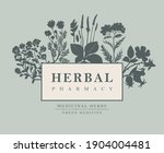 vector banner or label with...   Shutterstock .eps vector #1904004481