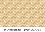 abstract geometric pattern with ... | Shutterstock .eps vector #1904007787