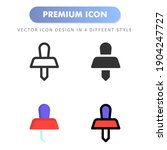 push pin icon for your web site ...