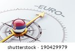 serbia high resolution euro... | Shutterstock . vector #190429979