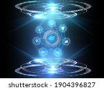 internet of things  iot  ... | Shutterstock .eps vector #1904396827