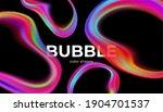 full color trendy transparent... | Shutterstock .eps vector #1904701537