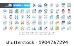 64x64 pixel perfect. internet... | Shutterstock .eps vector #1904767294
