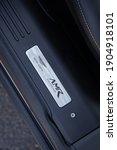 2020 Aston Martin Db11 Amr...