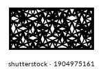 abstract panel  screen wall.... | Shutterstock .eps vector #1904975161