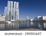 tokyo  japan | Shutterstock . vector #190501637