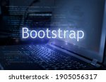 bootstrap inscription against...