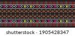 batak ulos motif with a modern...