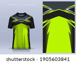 fabric textile for sport t... | Shutterstock .eps vector #1905603841