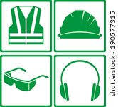 attention,build,builder,business,caution,construction,danger,ears,ears protect,employee,engineer,first aid,gas,glasses,glove