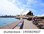 Sydney  Australia   February 14 ...