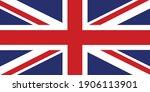 United Kingdom Flag National...