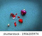 Broken And Unbroken Heart...