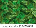 brebes indonesia  february 01... | Shutterstock .eps vector #1906710451