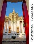 Stunning Scripture Hall Called...