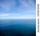 blue background | Shutterstock . vector #190693481