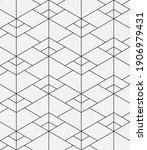 seamless   vector pattern.... | Shutterstock .eps vector #1906979431