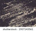 grunge halftone dots background....   Shutterstock .eps vector #1907143561