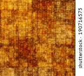 Orange Abstract  Texture...