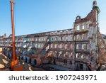 Reconstruction And Restoration...