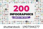 The Biggest Infographics Bundle ...