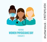 National Women Physicians Day...