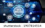 internet  business  technology... | Shutterstock . vector #1907814514