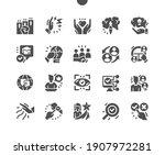 life skill. creative thinking ...   Shutterstock .eps vector #1907972281