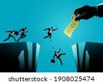 Business Concept Illustration...