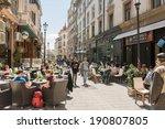 Bucharest  Romania   April 26 ...