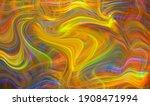 Amazing Multicolor Diagonal...