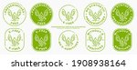 concept for product packaging.... | Shutterstock .eps vector #1908938164