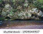 River Hornad Seen From Tourist...