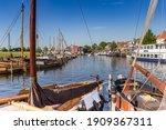 Elburg  Netherlands   August 06 ...