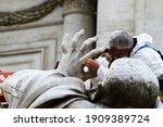 Rome Italy. 02 February 2021...