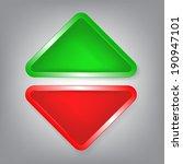 business chart concept  | Shutterstock . vector #190947101